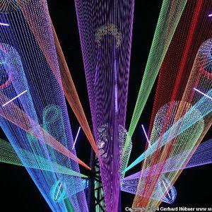 Dj set  (New Vision) 20-09-2012