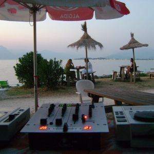 DJ SET LIVE 19-08-2012 AT SUNBEACHBAR MIX BY LKT PRIMA ORA