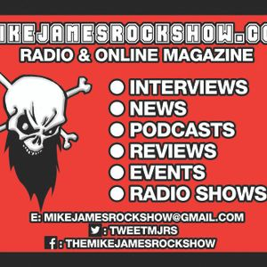 Slice The Cake, Heavy Metal Ninja's & Press To Meco Interviews - First Aired 31st July 2015