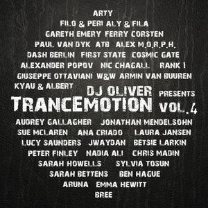 DJ Oliver presents TrancEmotion Vol.4