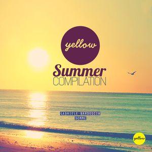 Yellow Summer Compilation 2015 vol 1