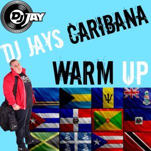 DJ JAY - CARIBANA WARM UP (SOCA 2014)
