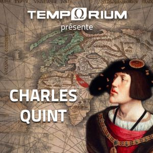 Charles Quint, empereur frustré !