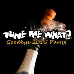 S03E33 - Goodbye 2015 Party!