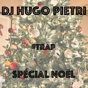 Dj Hugo Pietri - Spécial Noël
