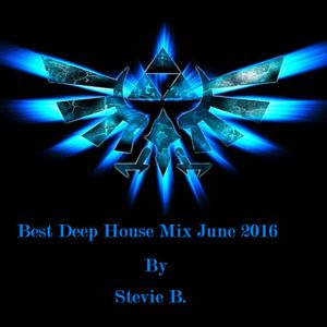 Best Deep House Mix June 2016