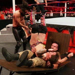 WWE RAW 11-7-16 Review: Survivor Series Looming