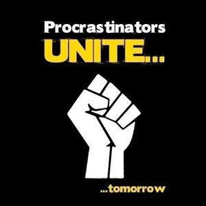 Procrastination Diversions Episode 1: Ummmmmmmmmmmm