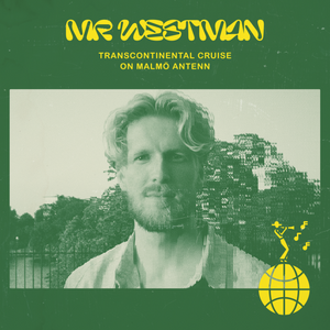 MA Mix Special: Transcontinental Cruise by Mr Westman