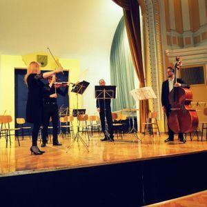 4. abonmajski koncert (2014/2015)