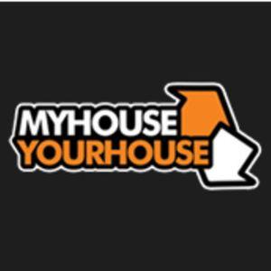 Soul T Nuts live on MyHouseYourHouse.net 20 December 2014