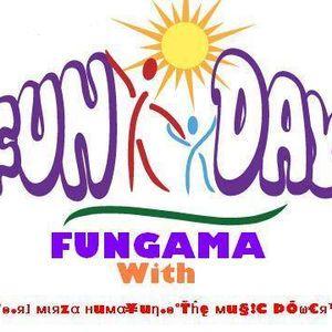 Radio Show - Funday Fungaama - Mirza Humayun