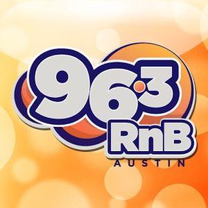 """96.3 RnB Austin, TX - 12/16/15 - """"Mix At 6"""""""