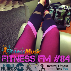 FITNESS FM #84 - Cardio-Run-Aerobic (март 2017)