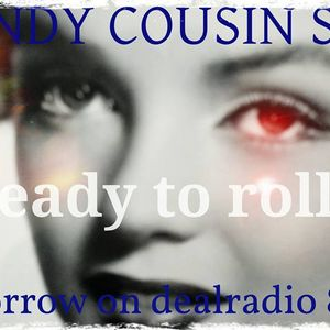 The Andy Cousin Show 25-01-2017
