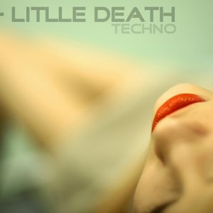 GL[D] - LITTLE DEATH (Dark Techno set)