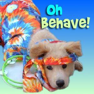 PetLifeRadio.com - Oh Behave - Episode 7 - Ageless Advice for Senior Pets