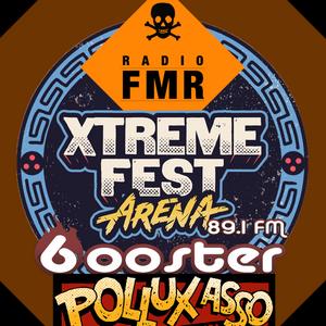 Live Xtreme Fest Arena 2021 Pt04 - Dimanche 01/08 - ITW Ben & Fist, Droogz Brigade