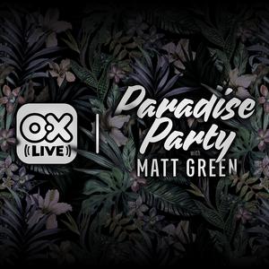 PARADISE PARTY - 41 - [OX LIVE] - 22-DEC-16