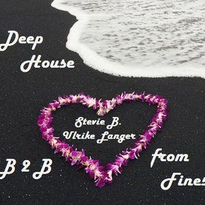 Deep House from the Finest B2B Stevie B. & Ulrike Langer