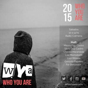 #051 WYA | Programa Completo