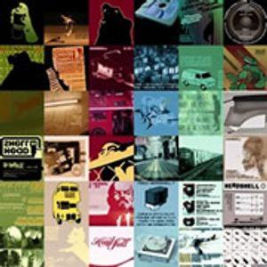 Danny Delta & Cyrus - The Headshell Mix