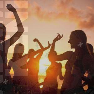Suns & Stars // May '10 Promo