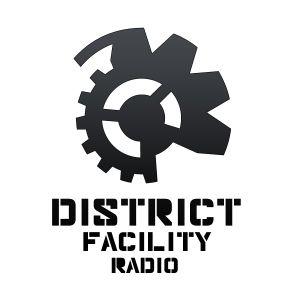 DFR031 - District Facility Radio - FrEsH-oTiS Mix