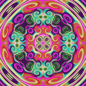 Psychedelic Excursions - Session 03