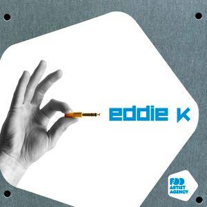 FOO mix volume 1: Eddie K