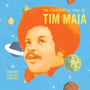 Tim Maia70! - Que Beleza! Celebration mix by Antal / Rush Hour recordstore - Amsterdam!!!