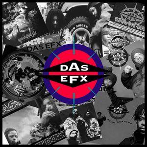 Tribute To DAS EFX