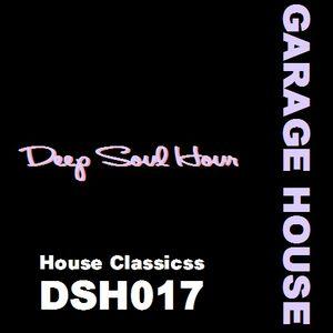 Garage House Classics-act017