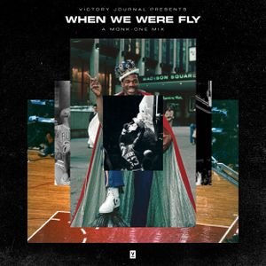 Monk One - When we were Fly
