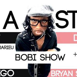 """Warmup Soirée """"BE A STAR"""" @ U Clubbing, Fort-de-France, Martinique - 23 Juin 2012 - 22h->00h"""