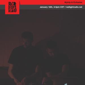 Mytrip & Evitceles @ Red Light Radio 01-18-2019