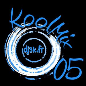 koolmix 05 by dj3k