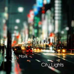 DJ Marik - City Lights [Promo Mix #2]