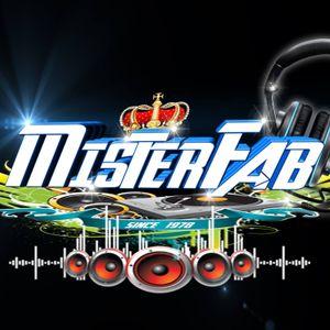 MisterFab Present Fabul(h)ous(e) #18 (nu-disco to jackin)