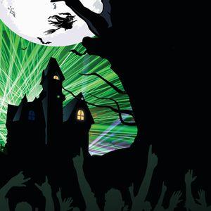 Sean Rogers - Tricks & Treats Haloween 2013