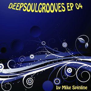 DeepSoulGrooves Episode 4