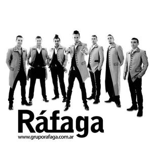 Dj GiaN - Mix Ráfaga 2014