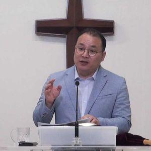 2017년 6월 25일 ' 비우고 낮추고 죽는 진리 ' ( 이한주 목사 )