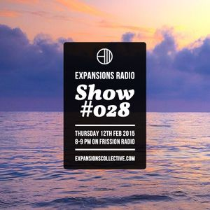 Expansions Radio - Show 28 (new music from Philippe Edison, Chris McClenney, Invention, Oshi)