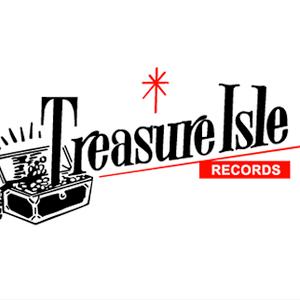 Treasure Isle 45s