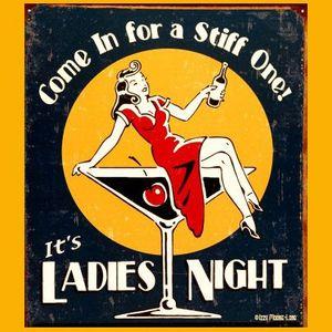 Ladies Night Lounge