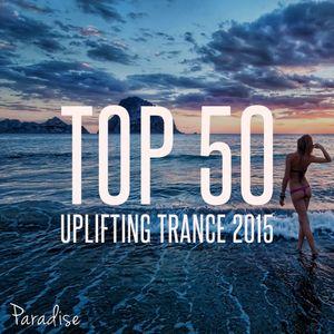 PARADISE - TOP 50 UPLIFTING TRANCE 2015