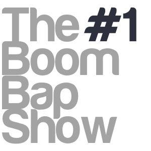 The Boom Bap Show #1 Mixin Live! No Edits !