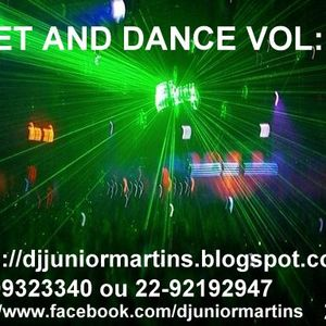 set and dance vol 1
