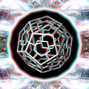 Look At Me, I'm A Polygon Mix